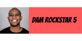 Blog series: Stump the DAM Rockstar