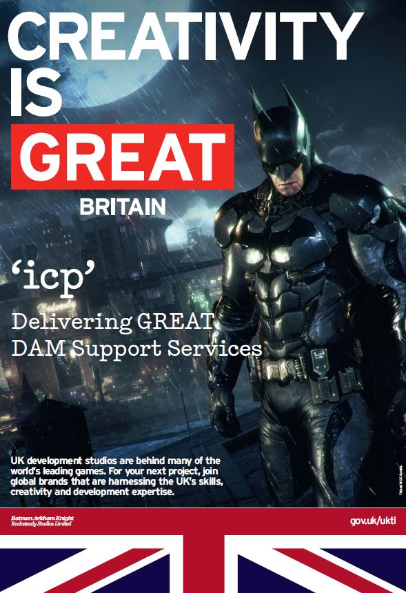 DELIVERING GREAT DAM SUPPORT SERVICES