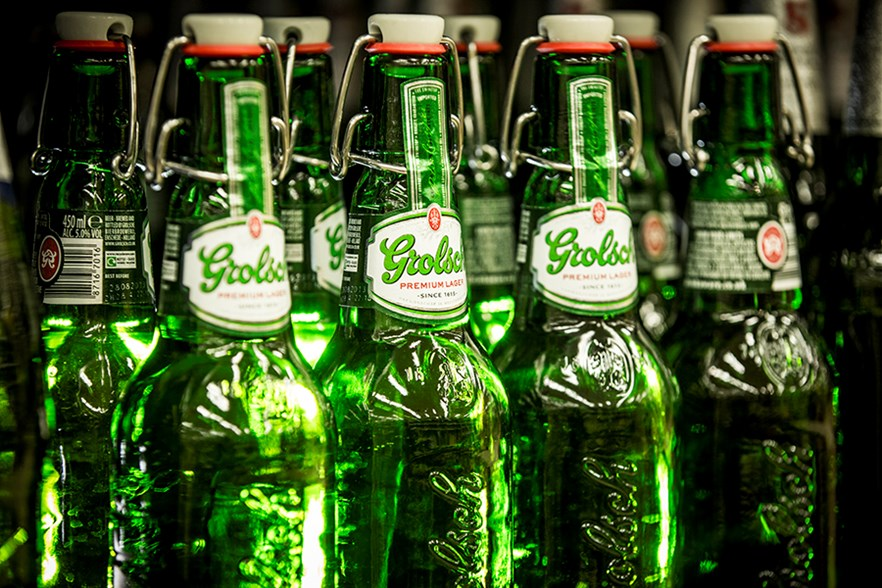 SABMILLER FINDS THAT TAGGING IS THE SECRET TO SUCCESS
