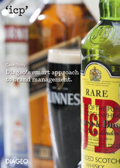 DIAGEO SMARTBRAND: BRAND MANAGEMENT CASE STUDY