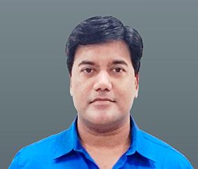 Aniruddha Mukherjee