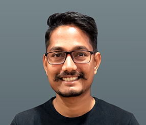 Bhavesh Kadam