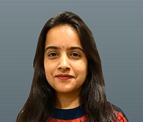 Khwahish Sharma