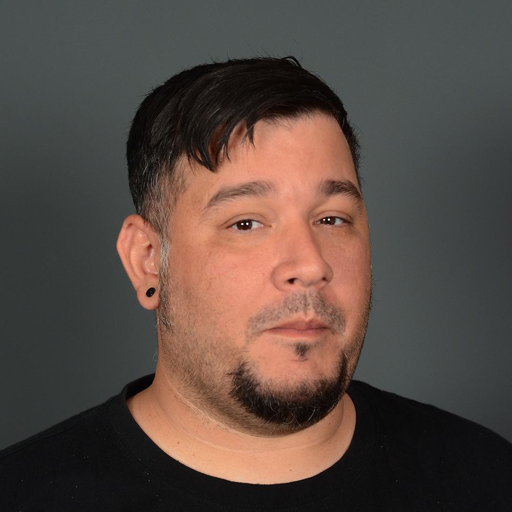 Manuel Escobedo