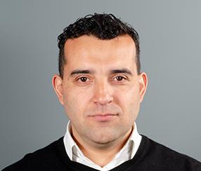 Marco Dominguez