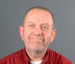 Paul Stedman