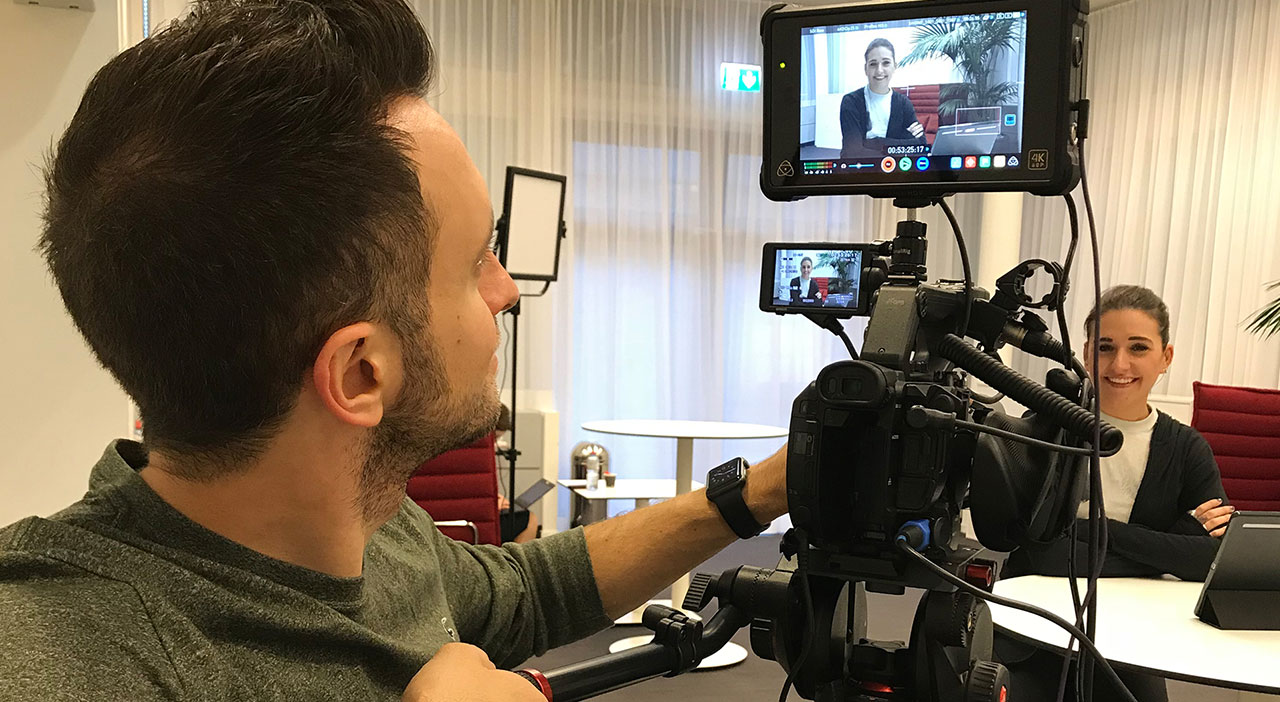 Pre-Production & Shoot Consultancy