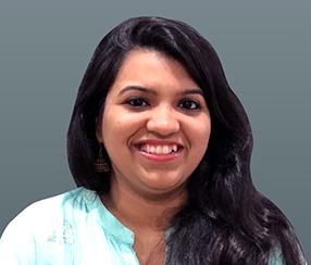Shreya Basutkar