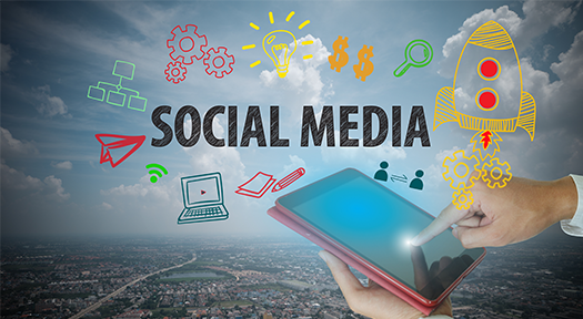 Social Media Production & Management
