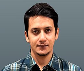 Vijeth Anand Gatty