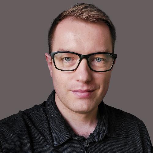 Michal Ciecierski